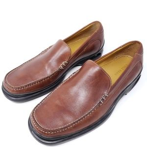 Cole Haan Air Santa Barbara Loafers Dress Shoes
